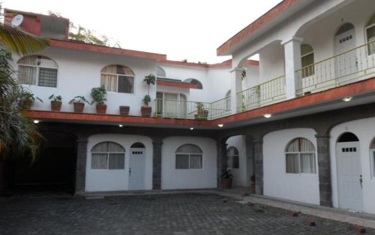 Foto de departamento en renta en  , la pradera, cuernavaca, morelos, 1163031 No. 03