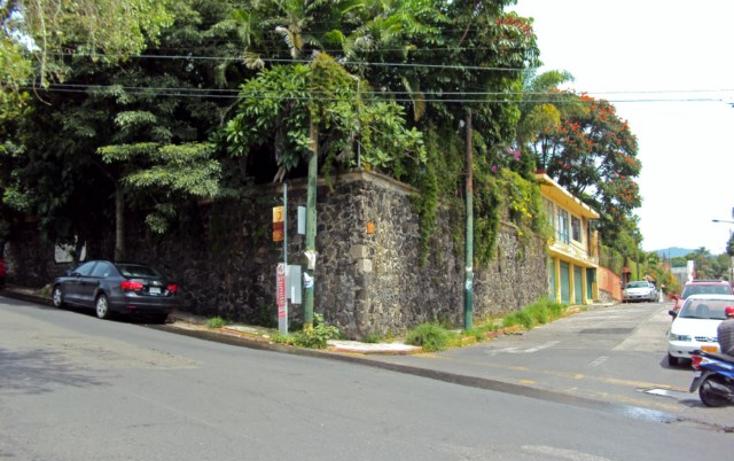 Foto de casa en renta en  , la pradera, cuernavaca, morelos, 1186639 No. 02
