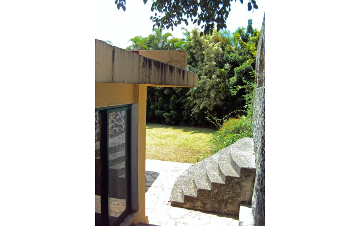 Foto de casa en renta en  , la pradera, cuernavaca, morelos, 1186639 No. 04