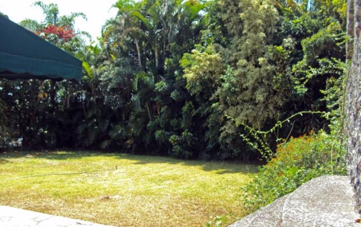 Foto de casa en renta en  , la pradera, cuernavaca, morelos, 1186639 No. 15