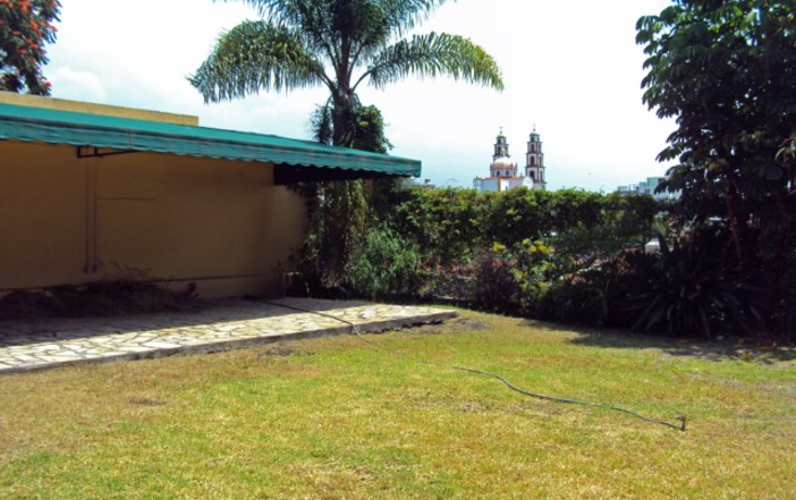 Foto de casa en renta en  , la pradera, cuernavaca, morelos, 1186639 No. 16