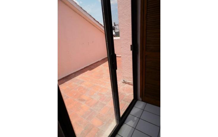 Foto de departamento en renta en  , la pradera, cuernavaca, morelos, 1247141 No. 17