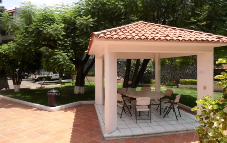 Foto de departamento en renta en  , la pradera, cuernavaca, morelos, 1253999 No. 02
