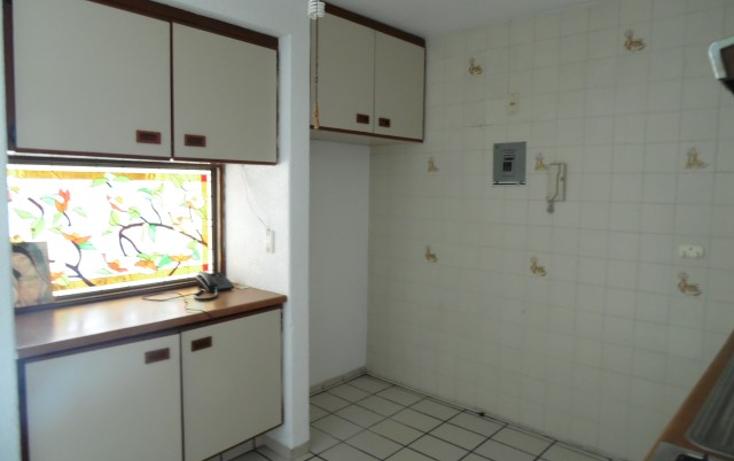 Foto de departamento en renta en  , la pradera, cuernavaca, morelos, 1253999 No. 08