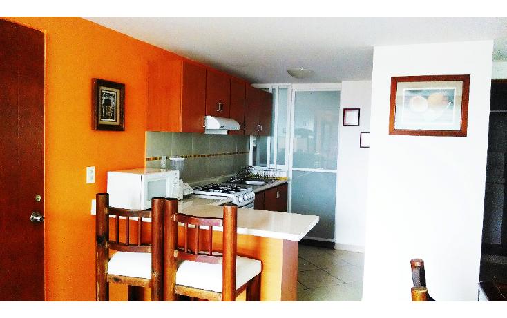 Foto de departamento en venta en  , la pradera, cuernavaca, morelos, 1269505 No. 07