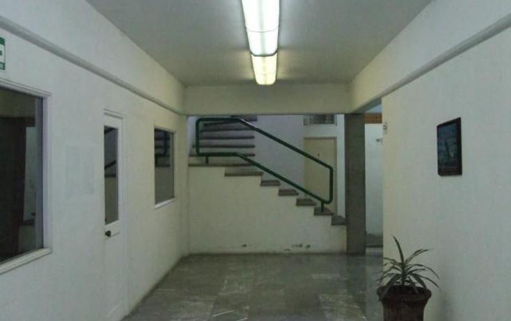 Foto de edificio en venta en  , la pradera, cuernavaca, morelos, 1275197 No. 07