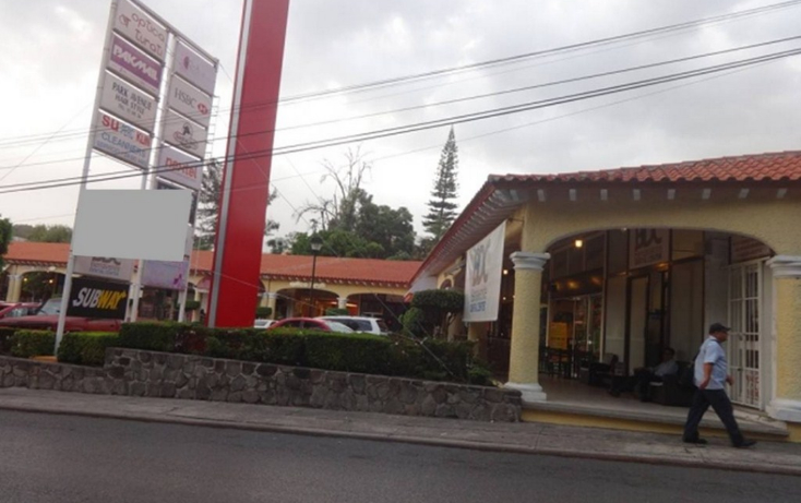 Foto de local en renta en  , la pradera, cuernavaca, morelos, 1286439 No. 01