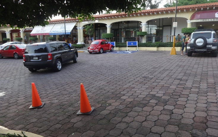 Foto de local en renta en  , la pradera, cuernavaca, morelos, 1286439 No. 02