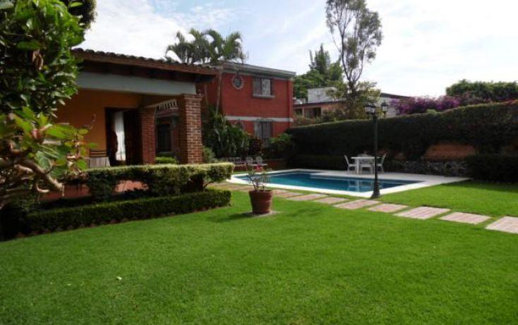 Foto de casa en condominio en renta en, la pradera, cuernavaca, morelos, 1292643 no 03