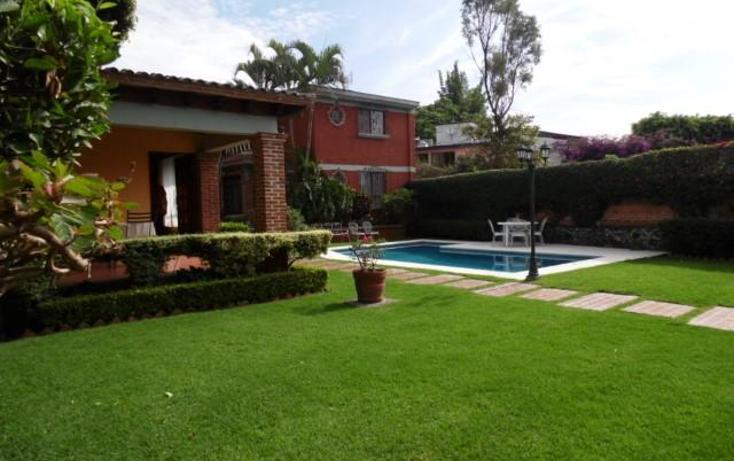 Foto de casa en renta en  , la pradera, cuernavaca, morelos, 1292643 No. 03