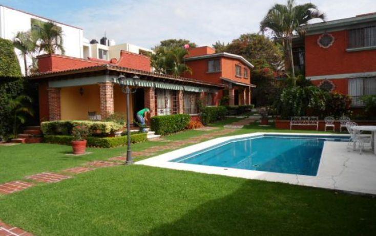 Foto de casa en condominio en renta en, la pradera, cuernavaca, morelos, 1292643 no 04