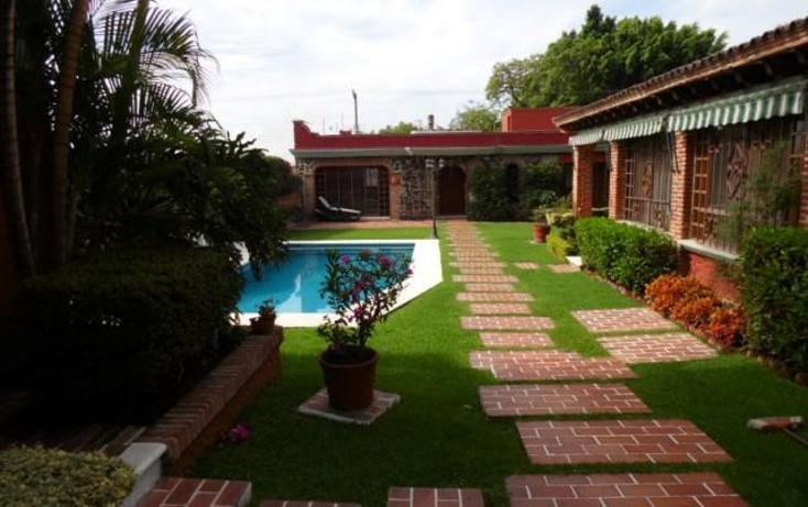Foto de casa en renta en  , la pradera, cuernavaca, morelos, 1292643 No. 05