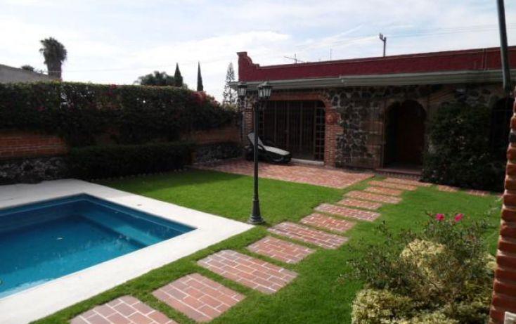 Foto de casa en condominio en renta en, la pradera, cuernavaca, morelos, 1292643 no 07