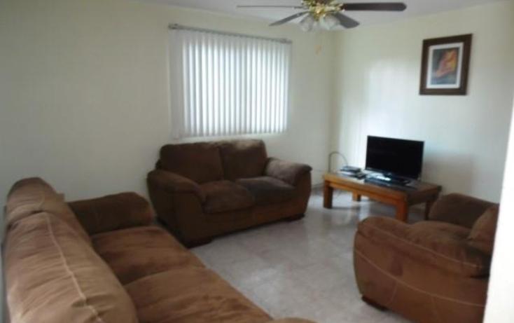 Foto de casa en renta en  , la pradera, cuernavaca, morelos, 1292643 No. 08