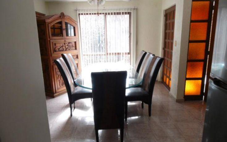 Foto de casa en condominio en renta en, la pradera, cuernavaca, morelos, 1292643 no 09