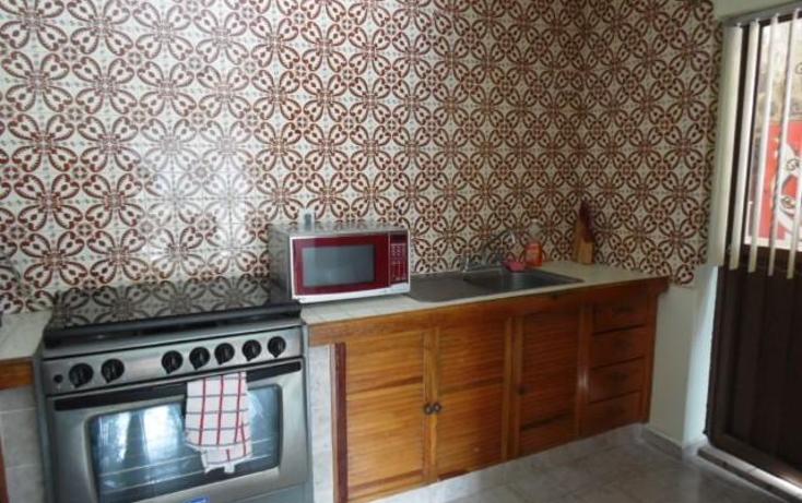 Foto de casa en renta en  , la pradera, cuernavaca, morelos, 1292643 No. 11