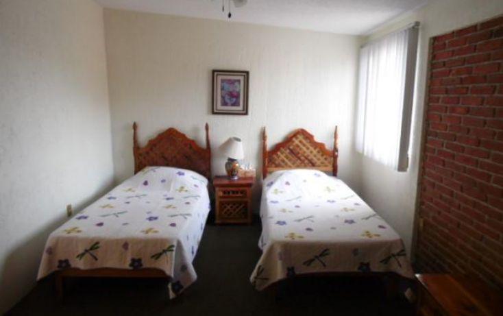 Foto de casa en condominio en renta en, la pradera, cuernavaca, morelos, 1292643 no 16