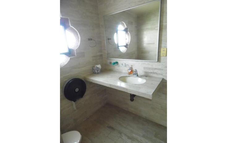 Foto de casa en renta en  , la pradera, cuernavaca, morelos, 1292643 No. 18