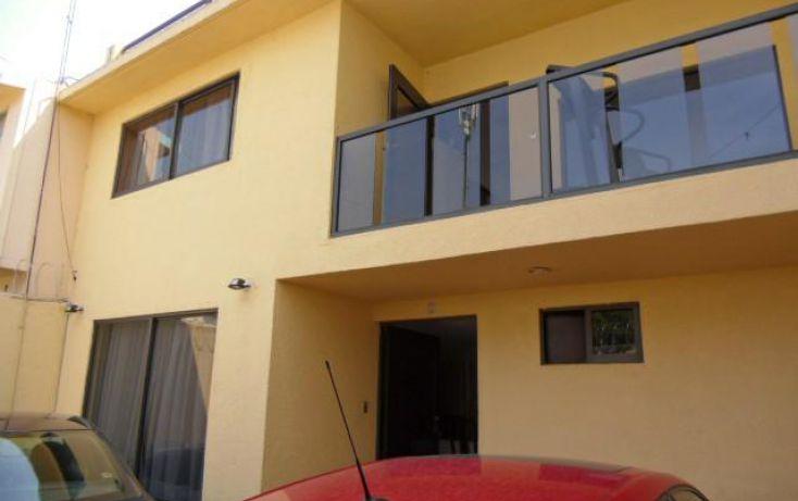 Foto de casa en venta en, la pradera, cuernavaca, morelos, 1292855 no 01
