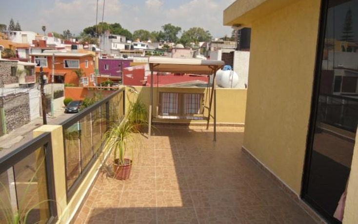 Foto de casa en venta en  , la pradera, cuernavaca, morelos, 1292855 No. 12