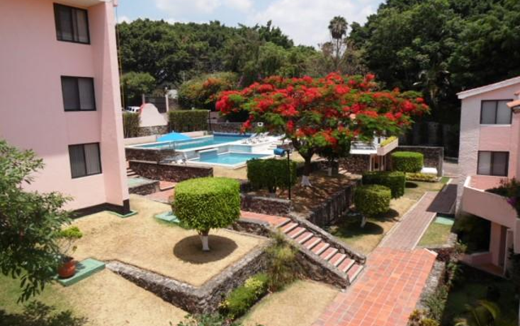 Foto de departamento en renta en  , la pradera, cuernavaca, morelos, 1295071 No. 01