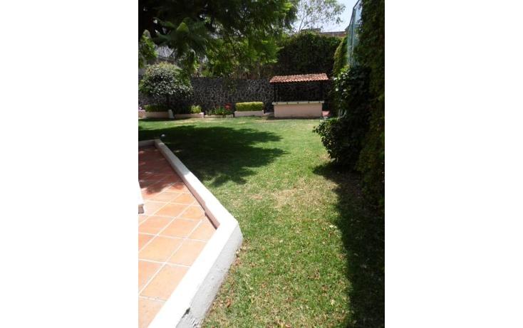Foto de departamento en renta en  , la pradera, cuernavaca, morelos, 1295071 No. 03