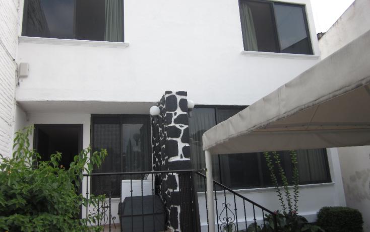 Foto de casa en renta en  , la pradera, cuernavaca, morelos, 1459927 No. 01