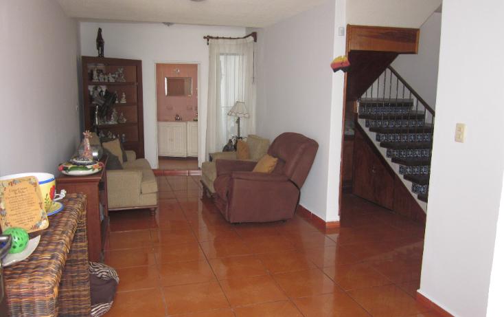 Foto de casa en renta en  , la pradera, cuernavaca, morelos, 1459927 No. 04