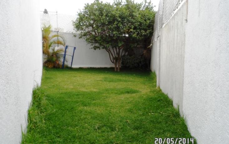 Foto de departamento en venta en  , la pradera, cuernavaca, morelos, 1527518 No. 13