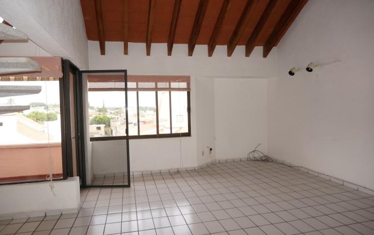 Foto de departamento en renta en  , la pradera, cuernavaca, morelos, 1573576 No. 01
