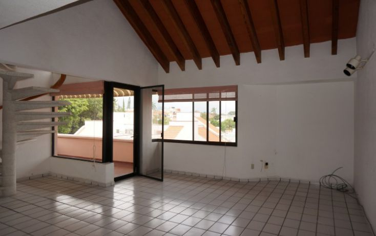 Foto de departamento en renta en, la pradera, cuernavaca, morelos, 1573576 no 04