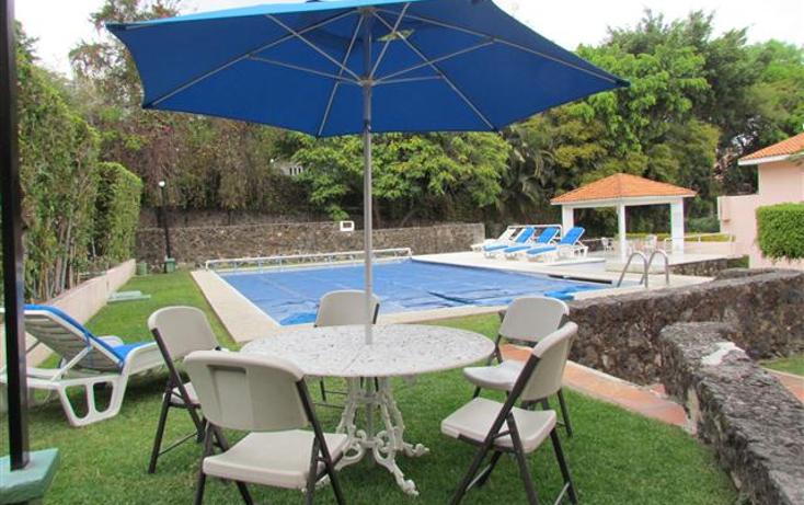 Foto de departamento en renta en  , la pradera, cuernavaca, morelos, 1573576 No. 11