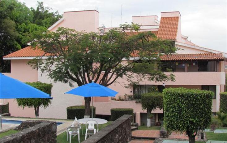 Foto de departamento en renta en  , la pradera, cuernavaca, morelos, 1573576 No. 12
