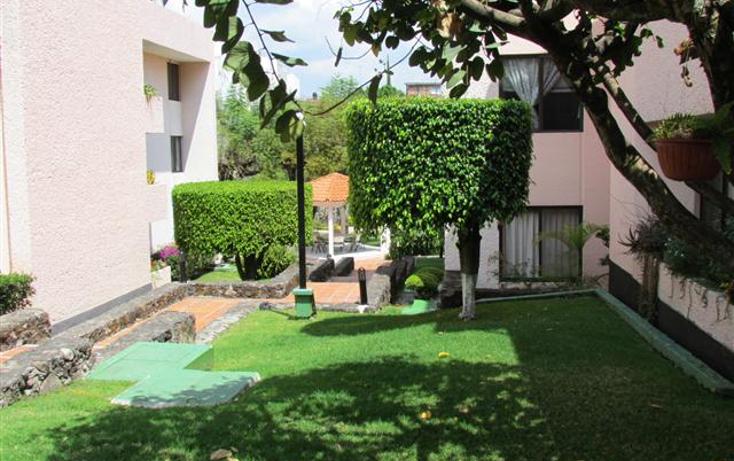 Foto de departamento en renta en  , la pradera, cuernavaca, morelos, 1573576 No. 15