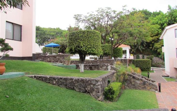 Foto de departamento en renta en  , la pradera, cuernavaca, morelos, 1573576 No. 16