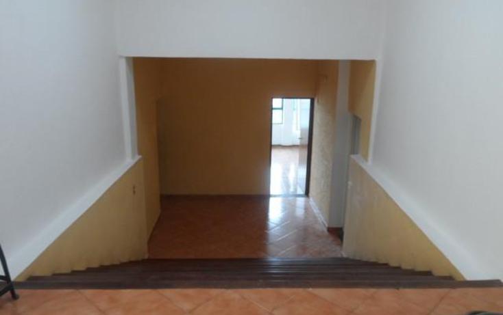 Foto de oficina en venta en  , la pradera, cuernavaca, morelos, 1647150 No. 04
