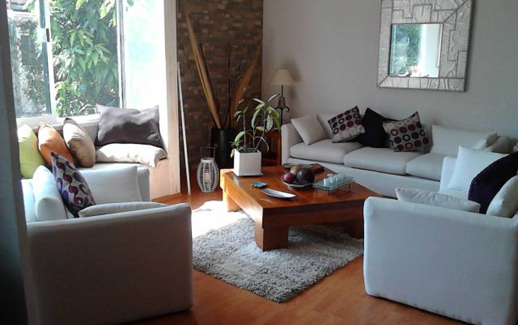 Foto de departamento en venta en  , la pradera, cuernavaca, morelos, 1832478 No. 02