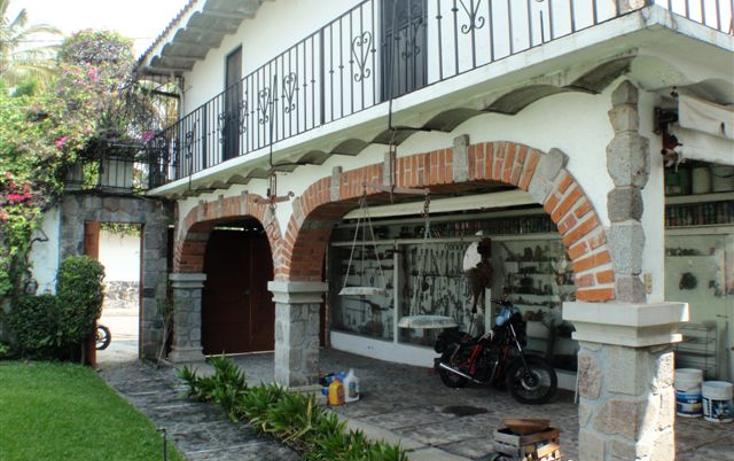 Foto de casa en venta en  , la pradera, cuernavaca, morelos, 1943628 No. 02