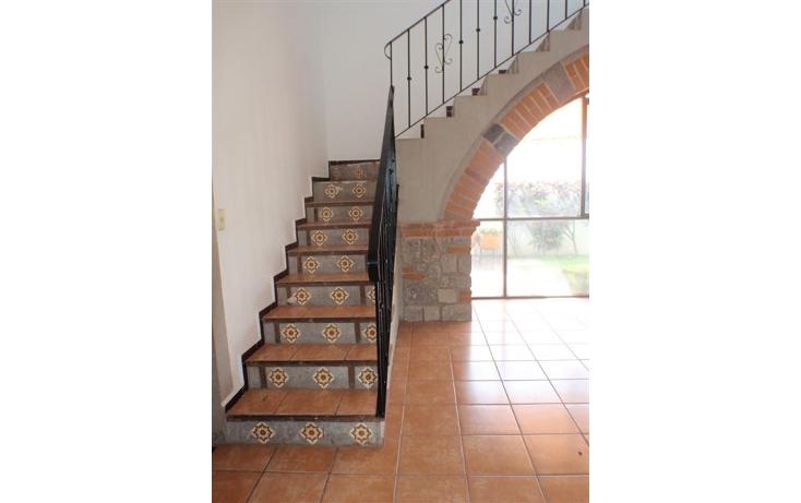 Foto de casa en venta en  , la pradera, cuernavaca, morelos, 1943628 No. 04