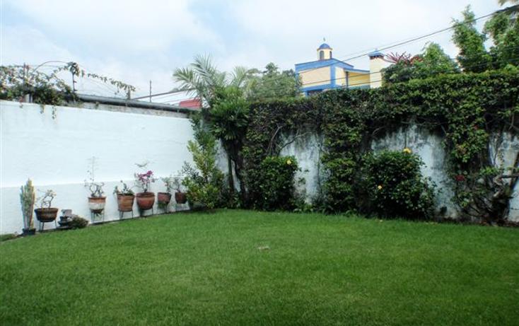 Foto de casa en venta en  , la pradera, cuernavaca, morelos, 1943628 No. 08