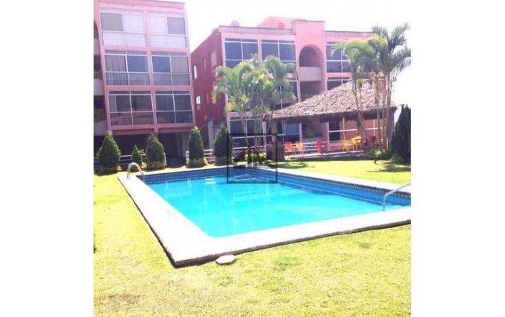 Foto de casa en condominio en venta en, la pradera, cuernavaca, morelos, 484825 no 05