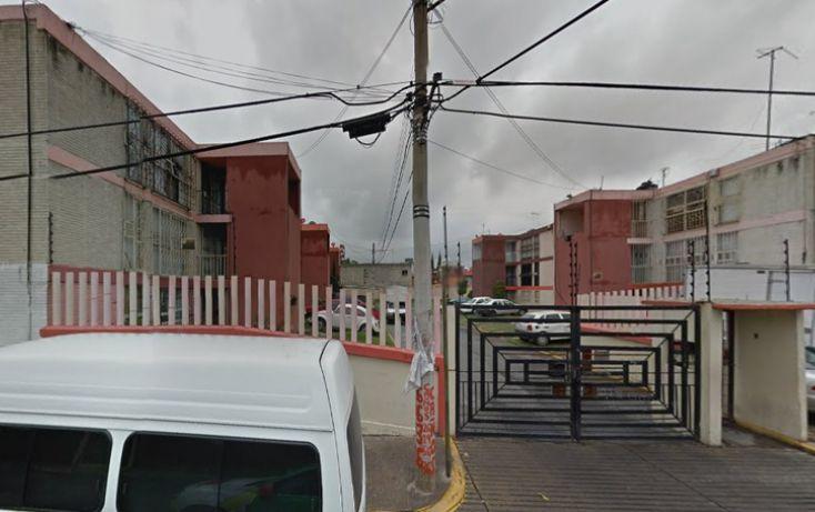 Foto de departamento en venta en, la pradera, ecatepec de morelos, estado de méxico, 1023987 no 01