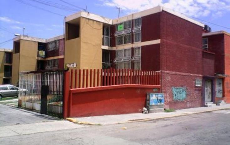 Foto de departamento en venta en  , la pradera, ecatepec de morelos, méxico, 843175 No. 01