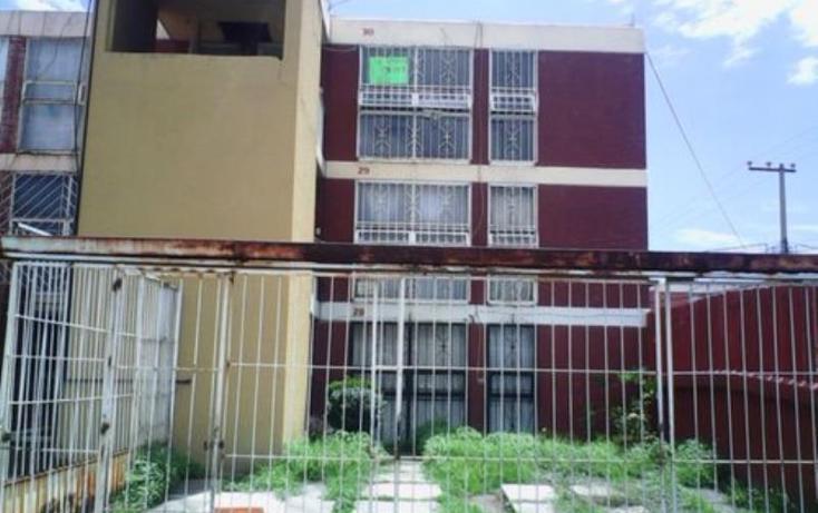 Foto de departamento en venta en  , la pradera, ecatepec de morelos, méxico, 843175 No. 02