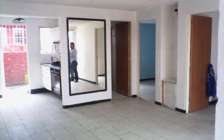 Foto de departamento en venta en  , la pradera, ecatepec de morelos, méxico, 843175 No. 03