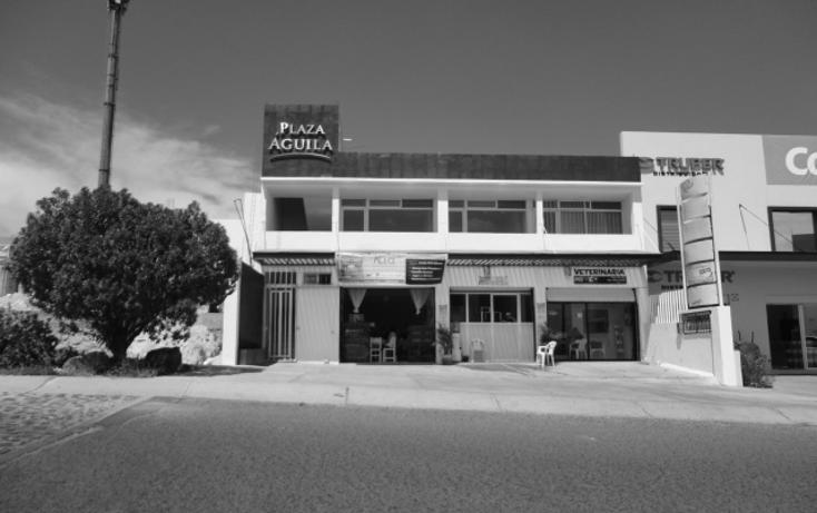 Foto de local en renta en  , la pradera, el marqués, querétaro, 1718714 No. 01
