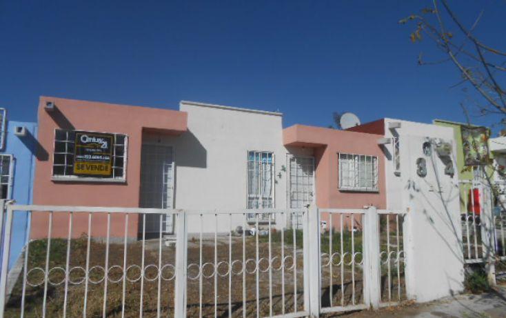 Foto de casa en venta en, la pradera, el marqués, querétaro, 1880238 no 01