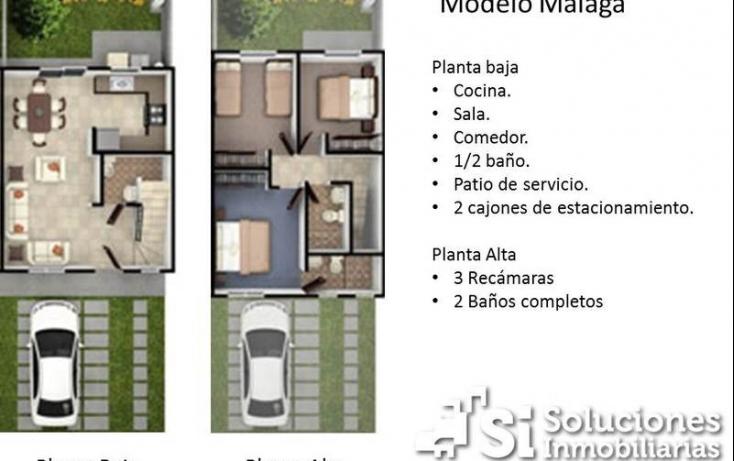 Foto de casa en venta en, la pradera, el marqués, querétaro, 472754 no 03