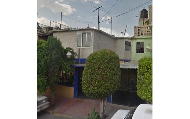 Foto de casa en venta en  , la pradera, gustavo a. madero, distrito federal, 1248135 No. 01