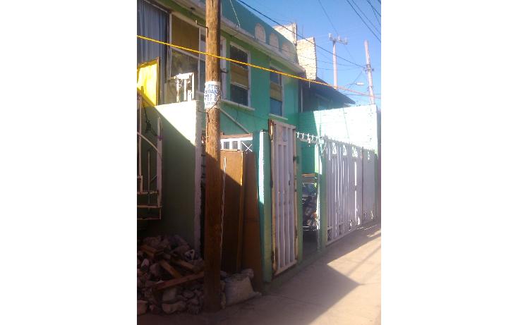 Foto de casa en venta en  , la pradera, gustavo a. madero, distrito federal, 1452893 No. 02